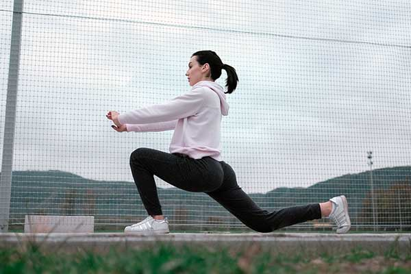 manfaat olahraga rutin