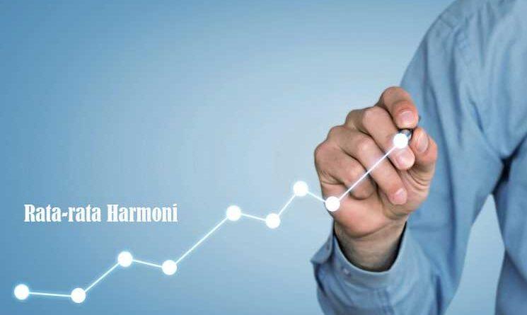 rata-rata harmoni
