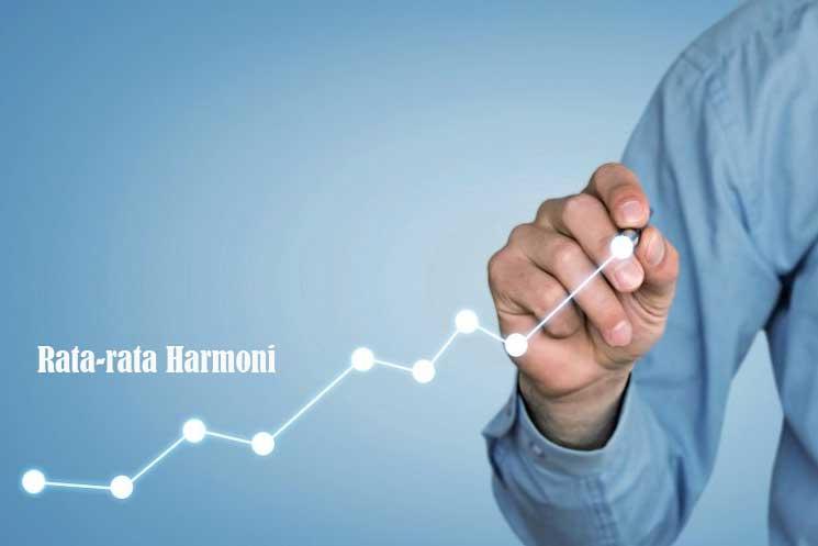 rata-rata harmonik
