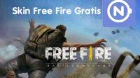 Skin Free Fire Gratis