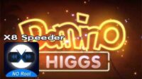 Cheat Game Higgs Domino