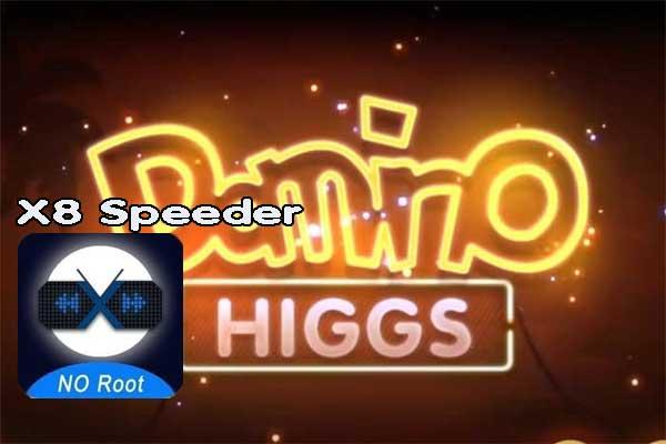 Cheat Game Higgs Domino