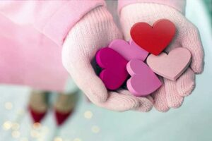 Bulan Kasih Sayang