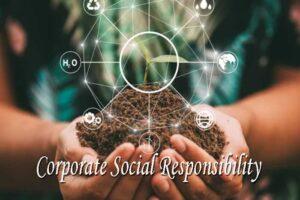 CSR untuk Pemberdayaan Masyarakat