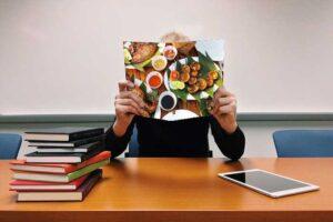 Makanan dan Minuman Penambah Konsentrasi Belajar