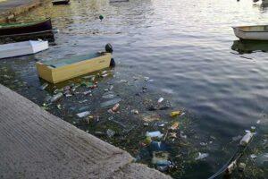 Masalah Polusi Air