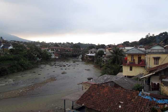 Restorasi Daerah Aliran Sungai (DAS)