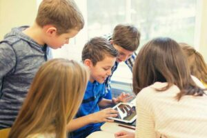 Tipe Gaya Belajar Siswa